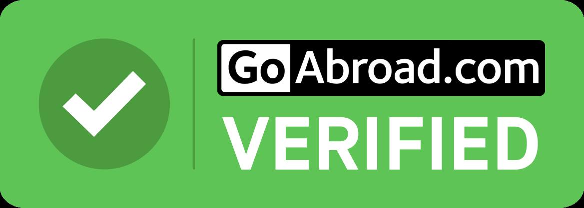 Go Abroad Verified