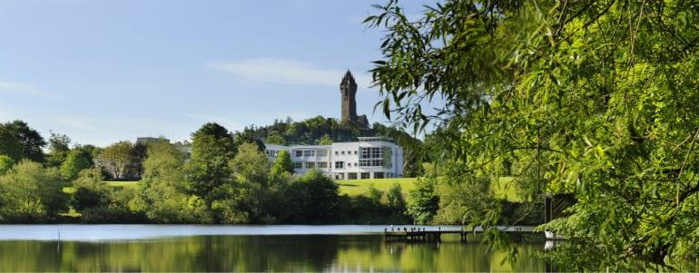semester study abroad in stirling scotland