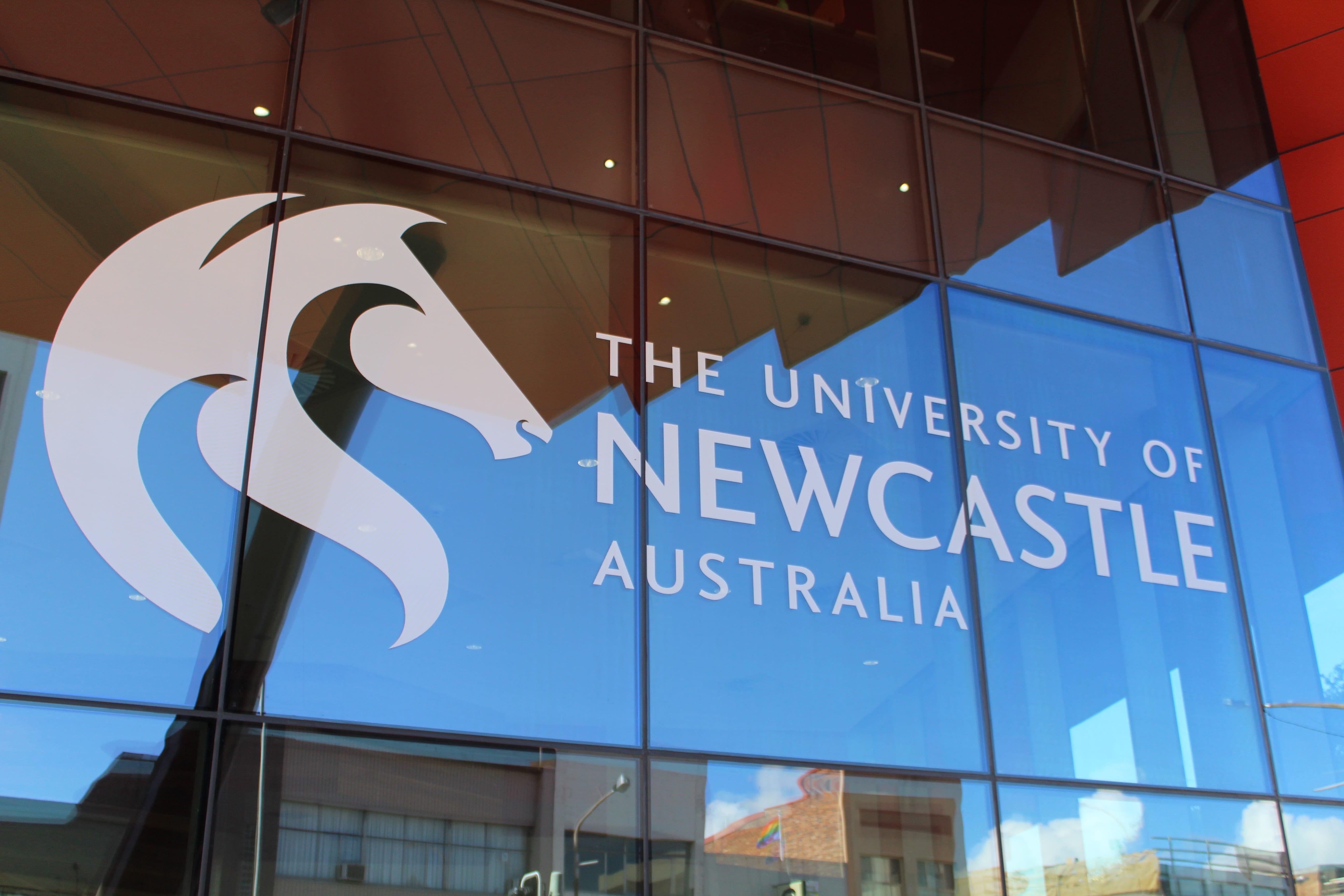 University of Newcastle - campus photos - 1