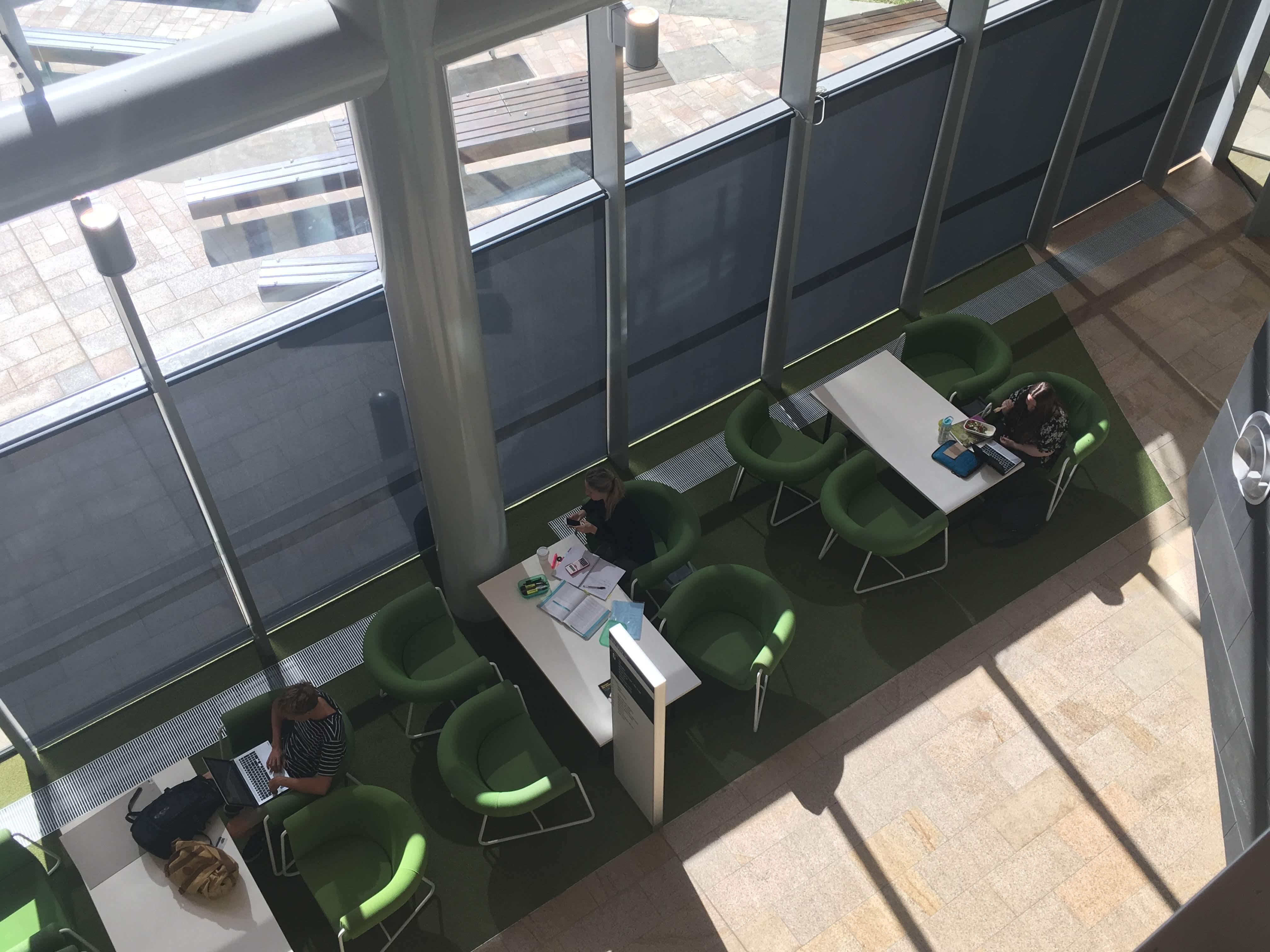 University of Newcastle - campus photos - 5