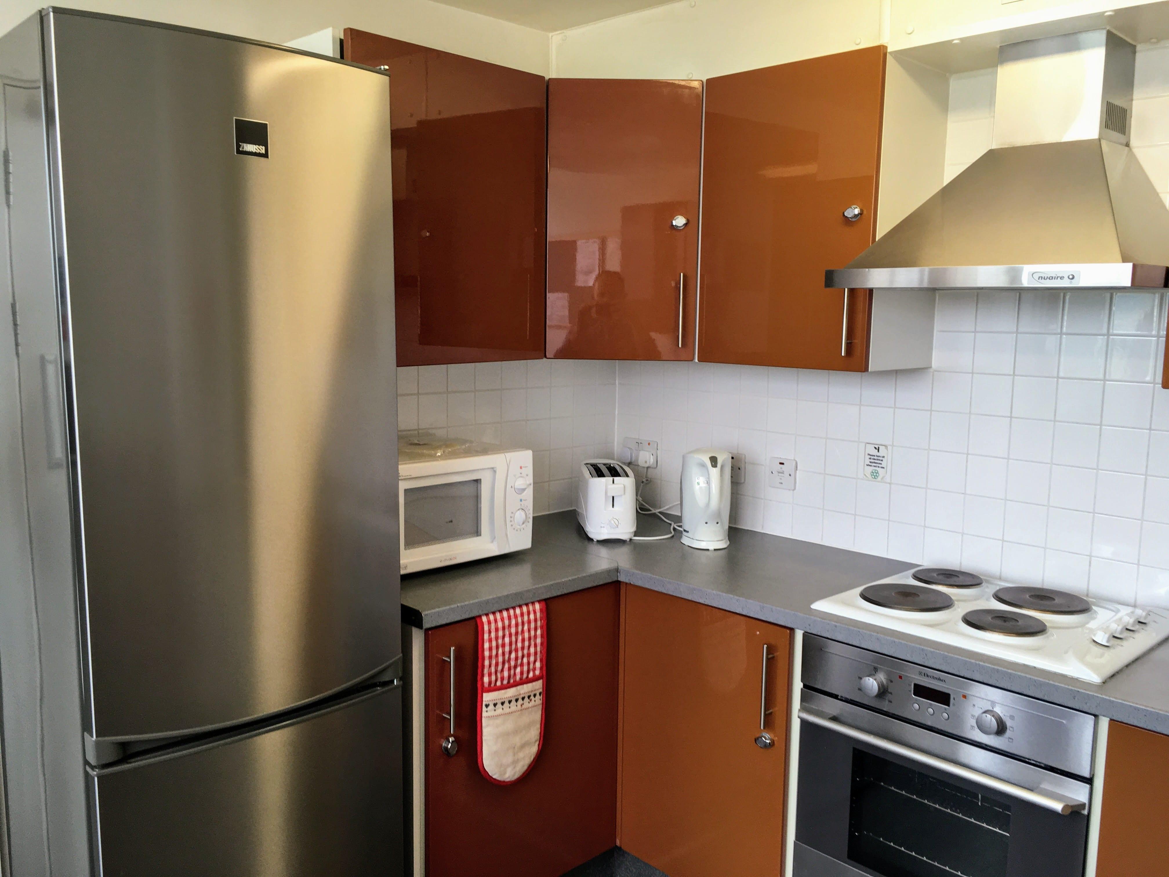 westminster housing - kitchen 2