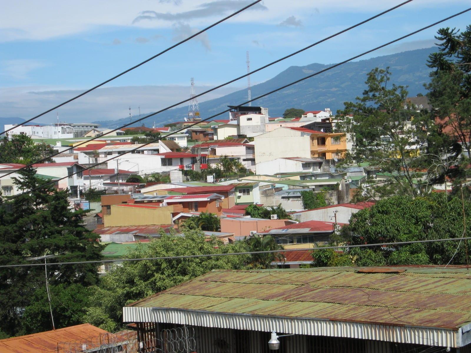 Costa-Rica-San-Jose-Location