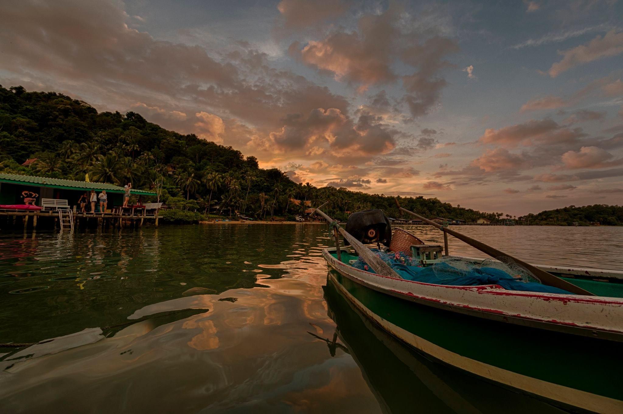Thailand-Chiang-Mai-Location