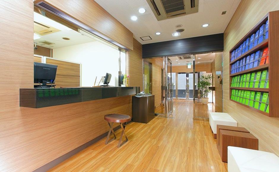 Tokyo Flexstay Inn 3