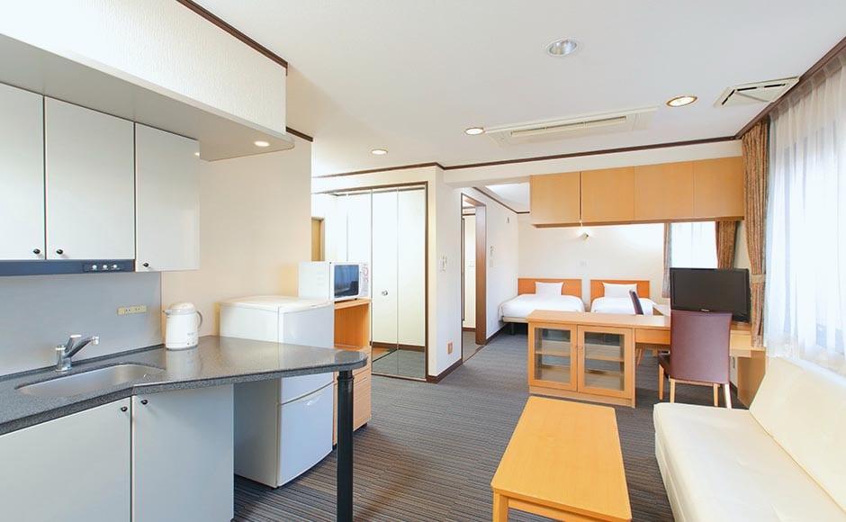 Tokyo Flexstay Inn
