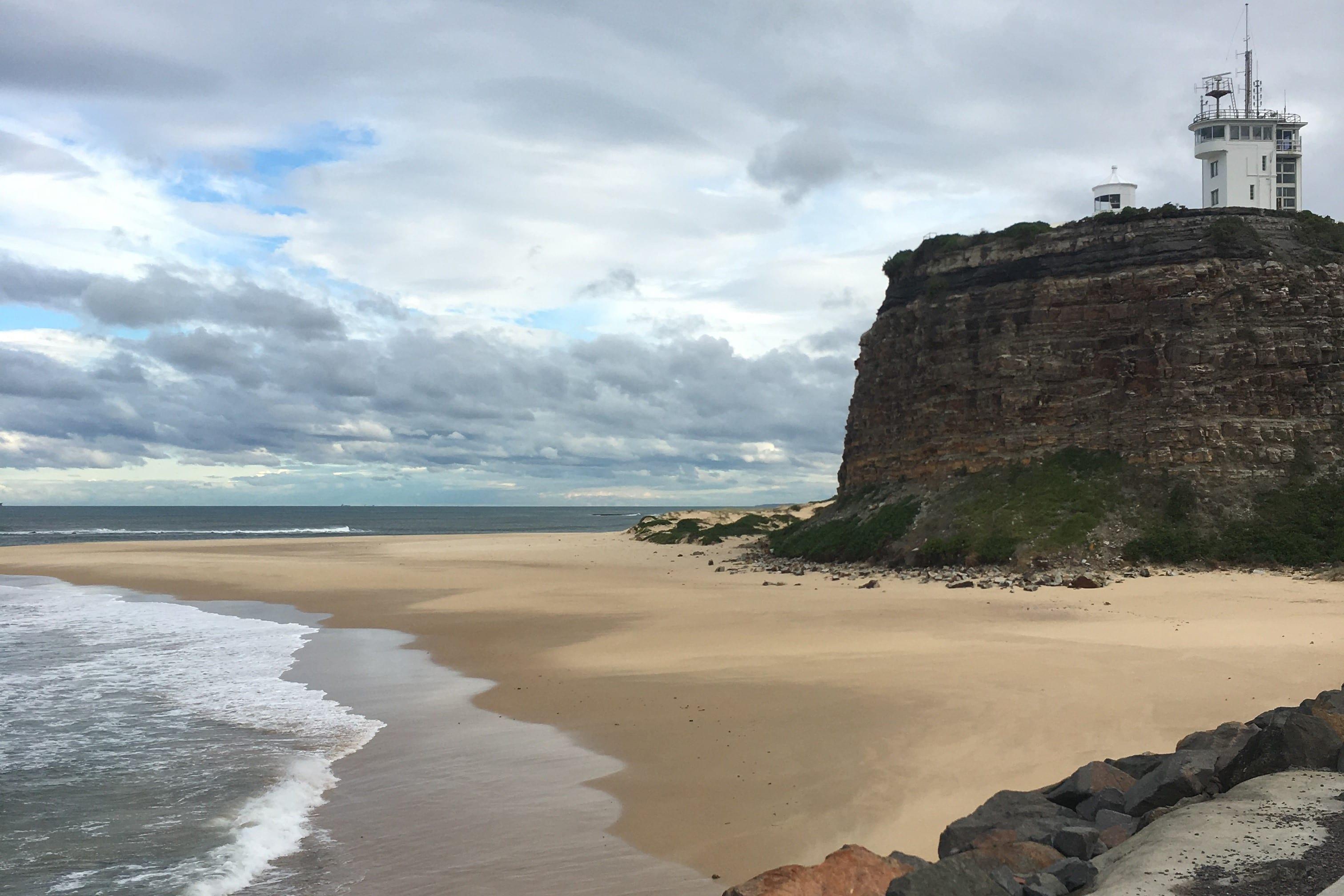 Newcastle- Coastal Walk 3 x 2