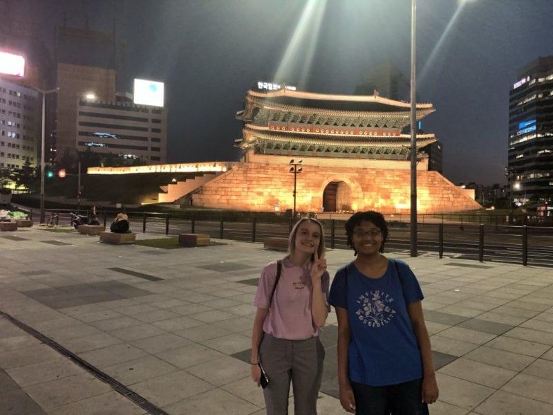 Summer in Seoul 2019 3