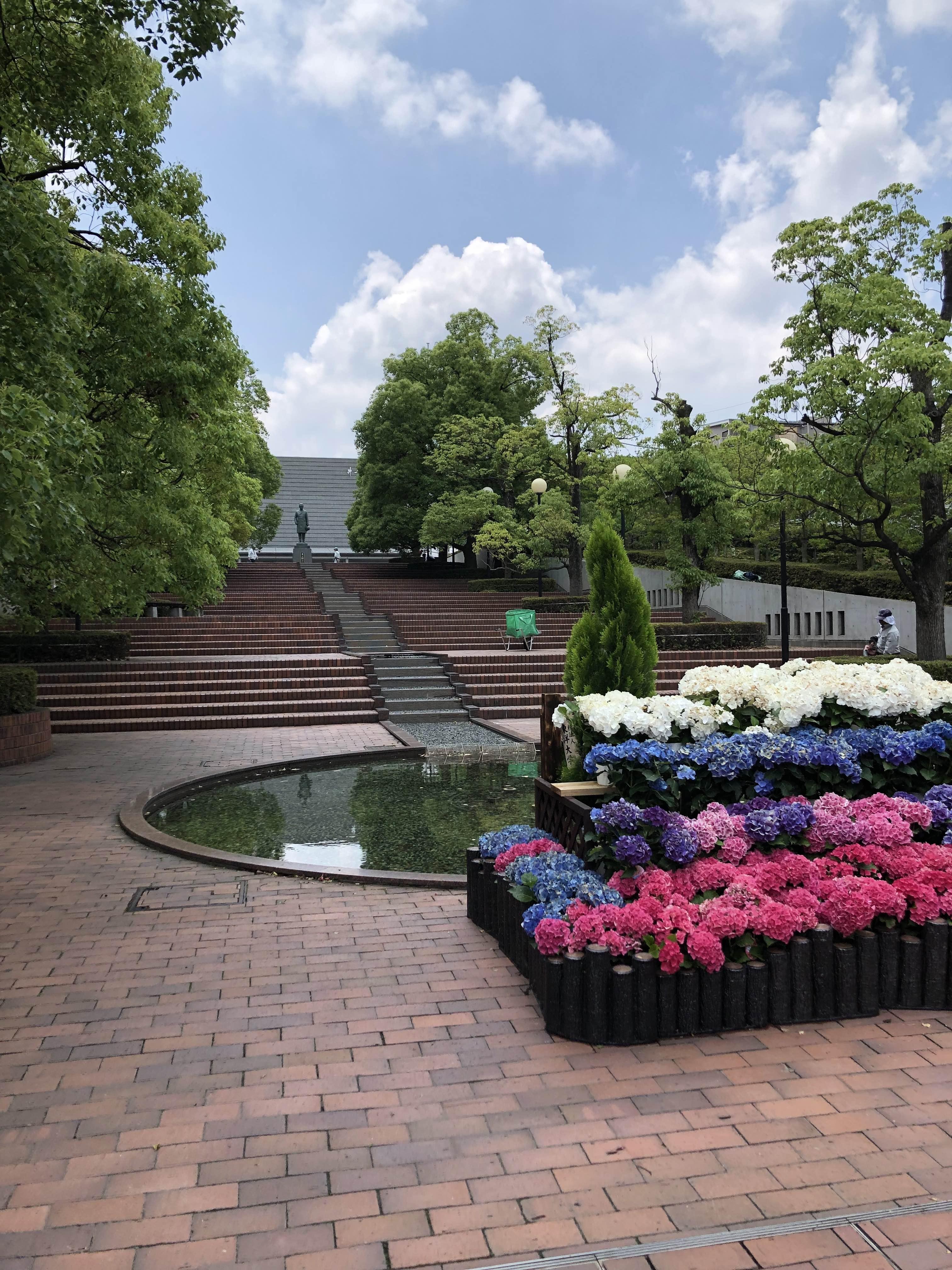 Toyo University - campus photo 4