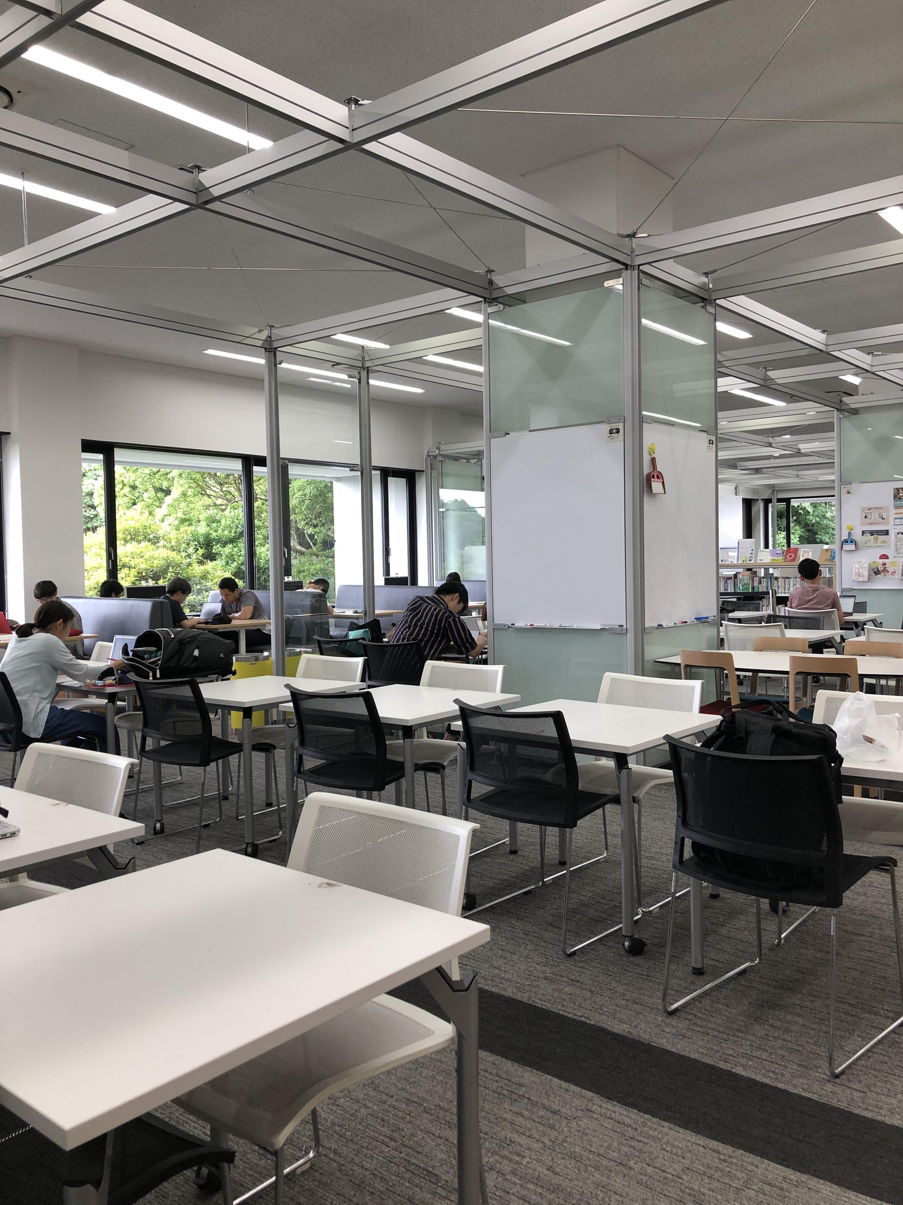Meiji Gakuin University - campus photo 12