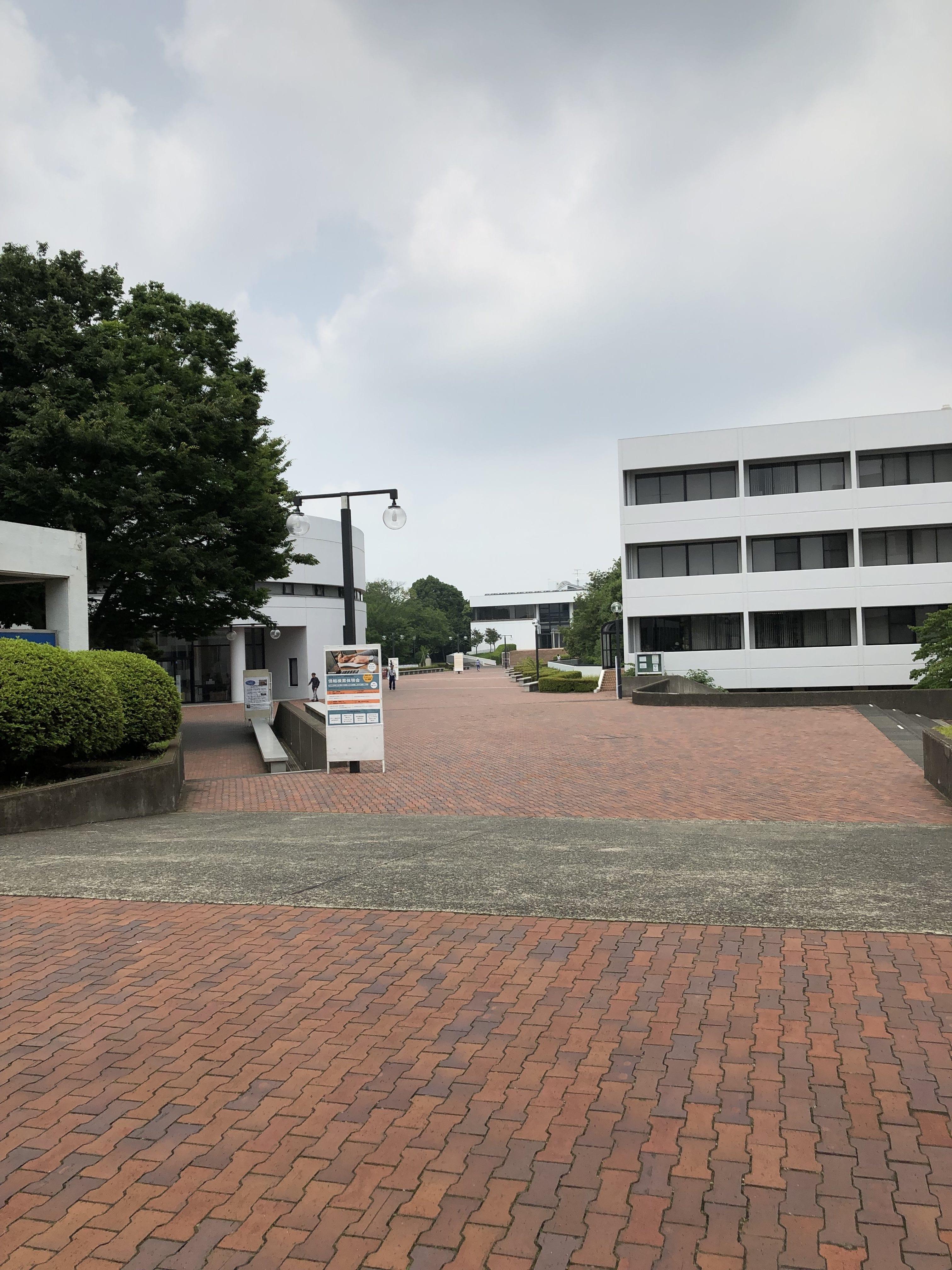 Meiji Gakuin University - campus photo 16
