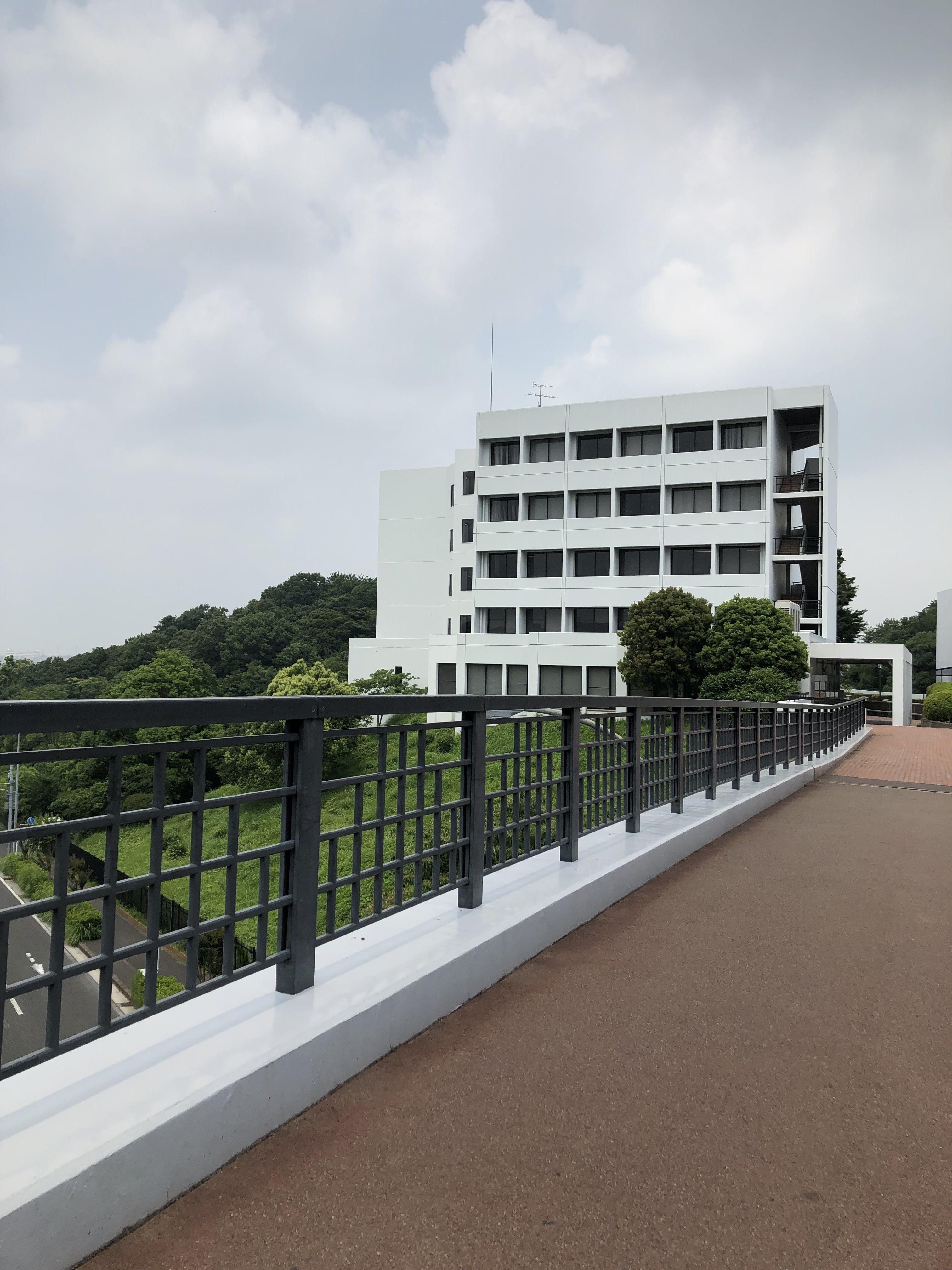 Meiji Gakuin University - campus photo 17