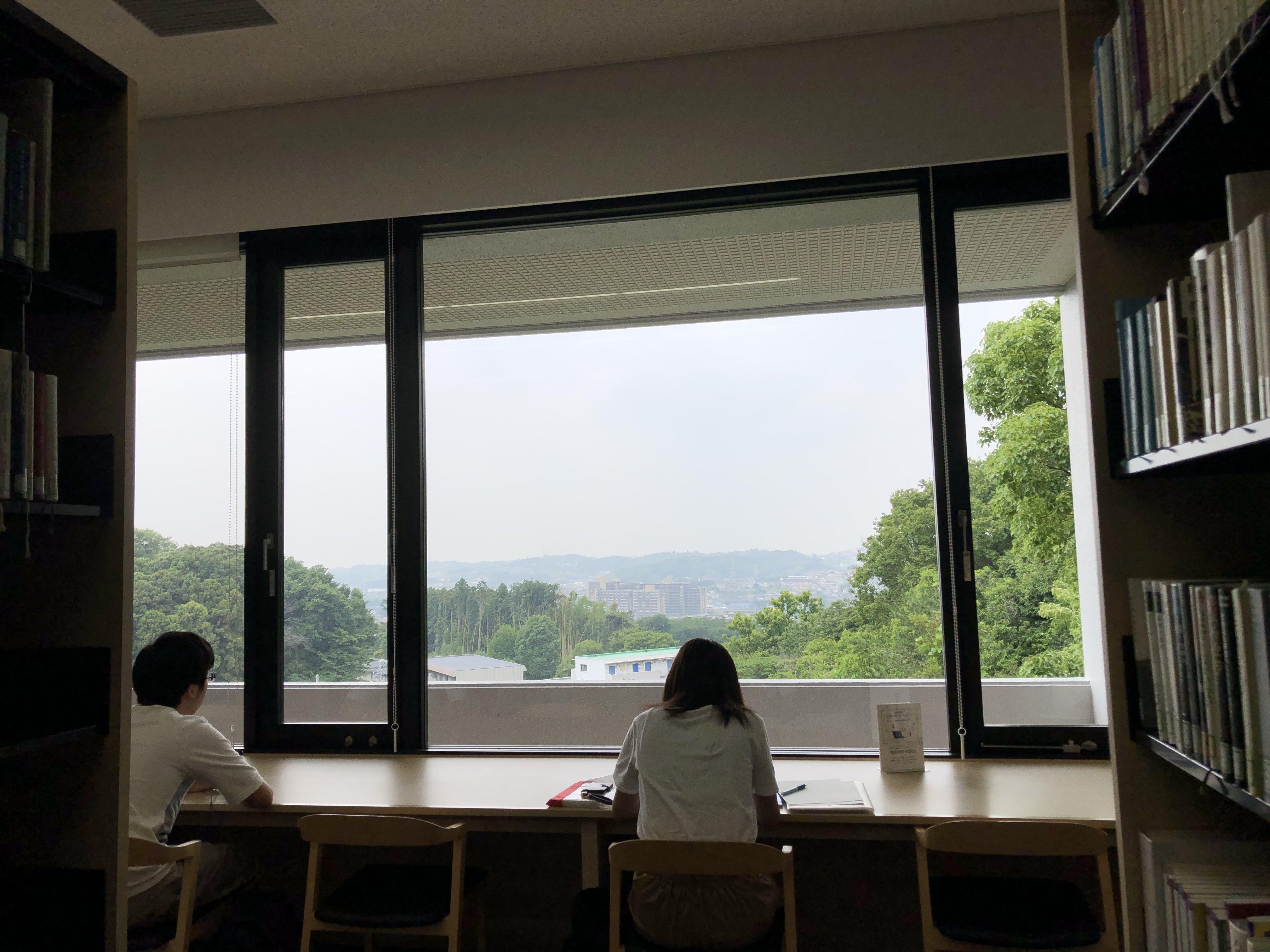 Meiji Gakuin University - campus photo 8