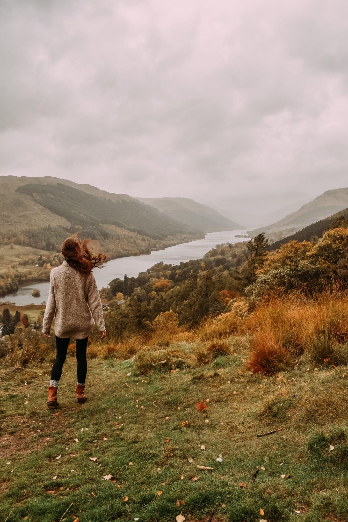 Lauren Pepperman, Semester in Scotland - Edinburgh Napier University, Fall 2018, University of Massachusetts Amherst_Scotland 3