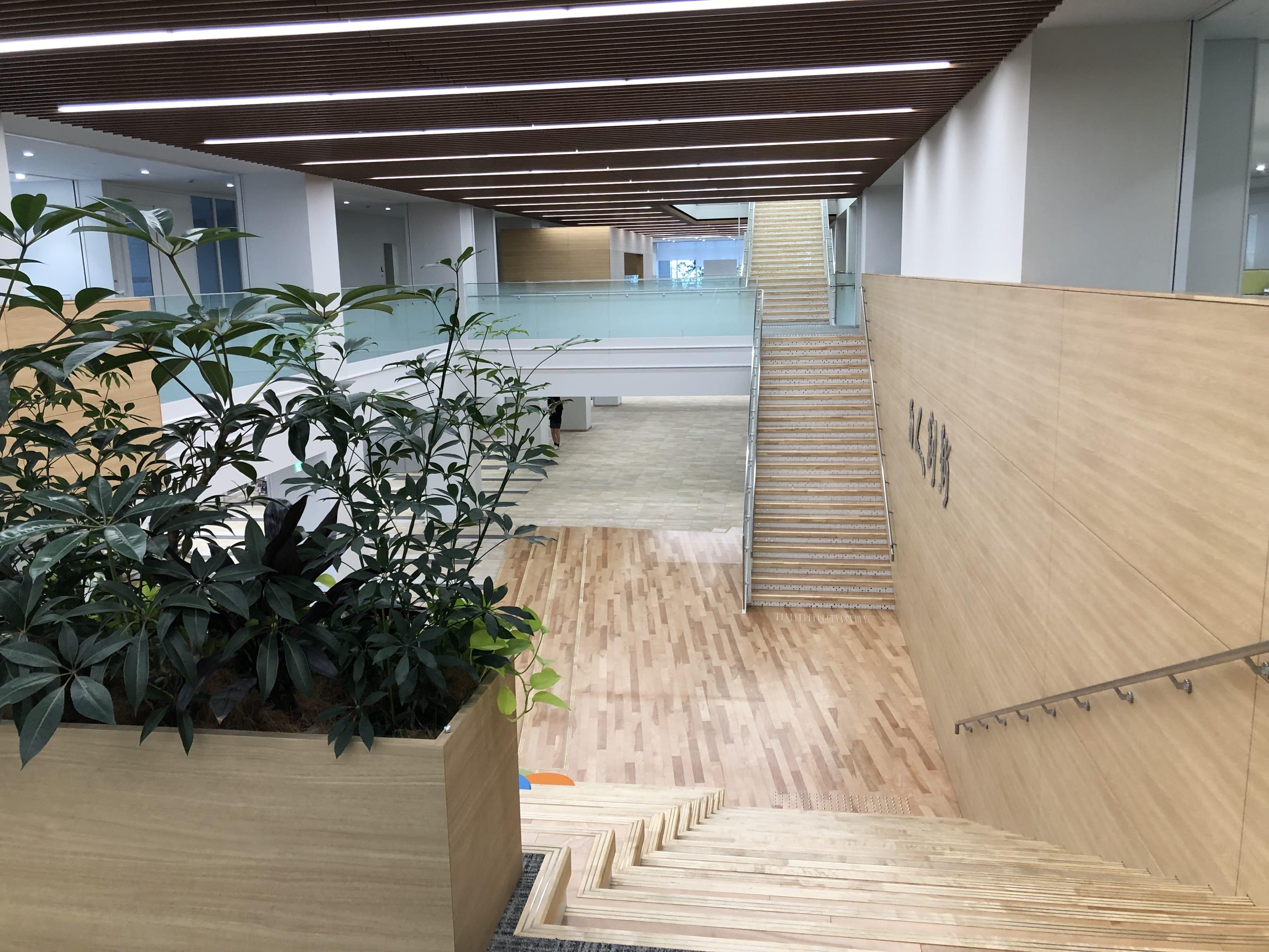 Oberlin University - Shinjuku Campus - photo 16