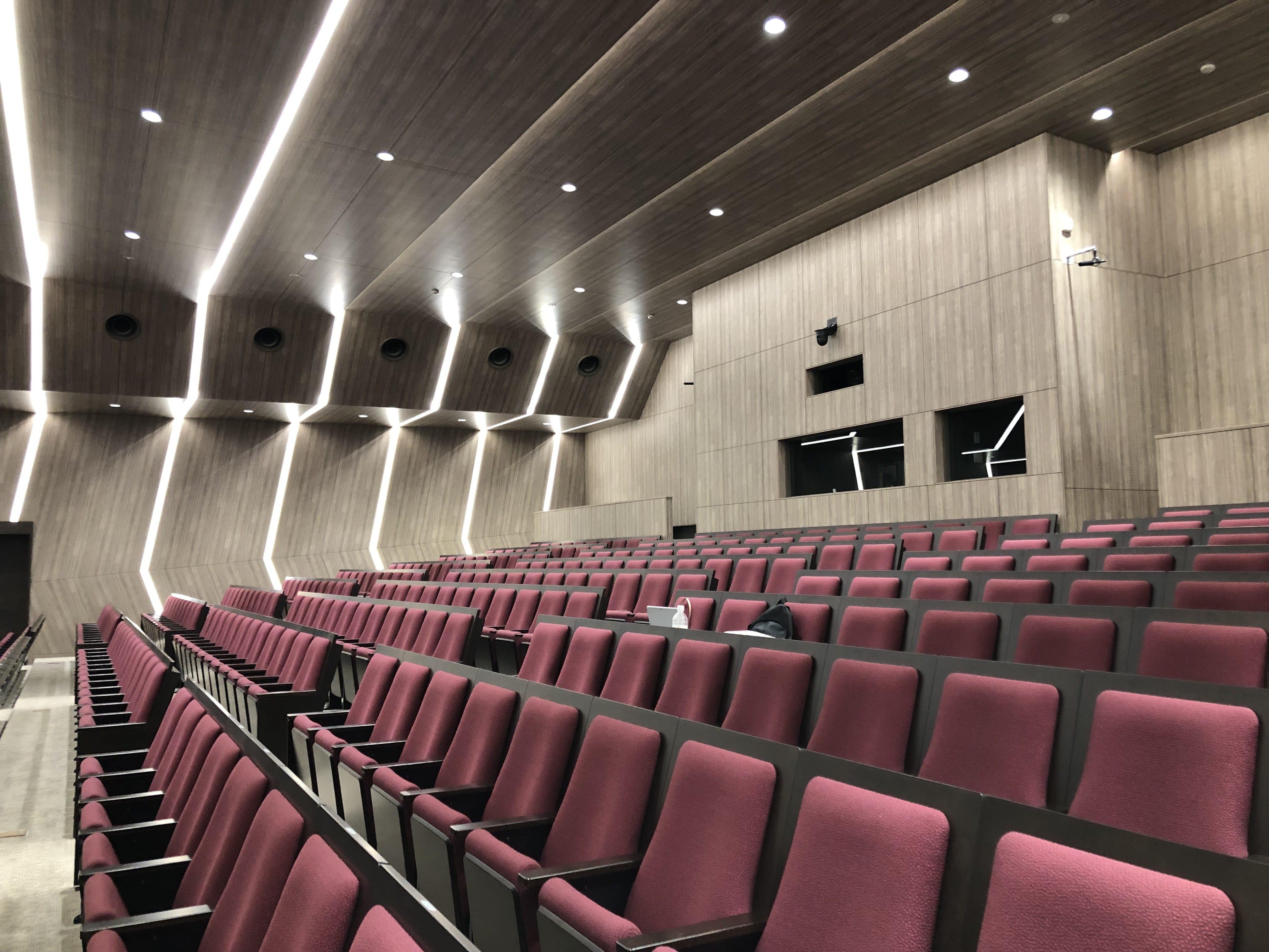 Oberlin University - Shinjuku Campus - photo 20