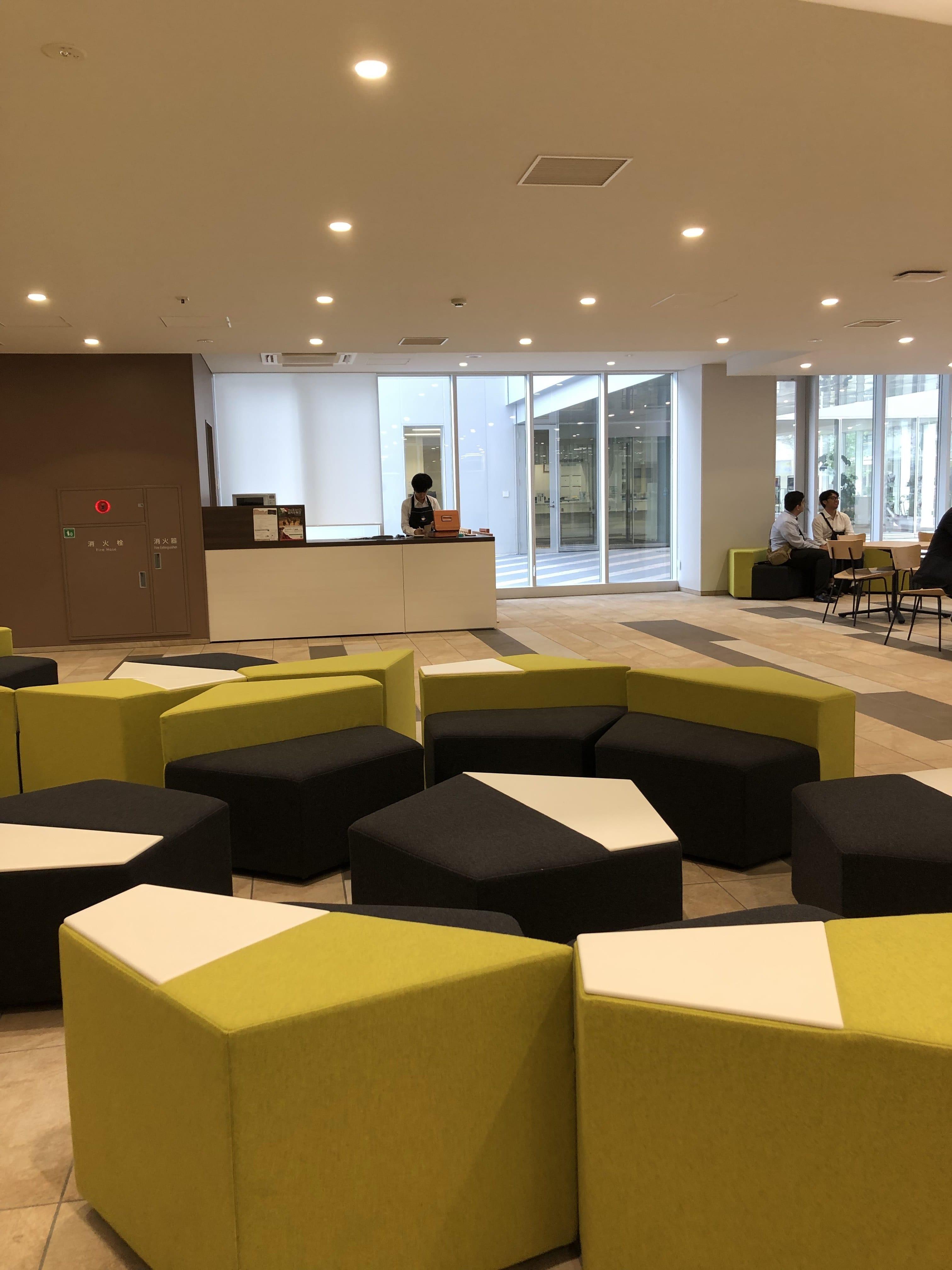 Oberlin University - Shinjuku Campus - photo 6
